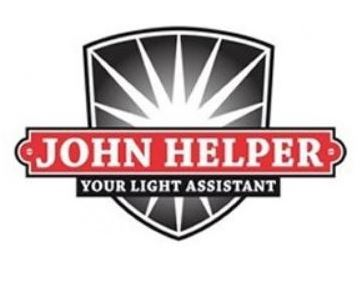 John Helper logo klein