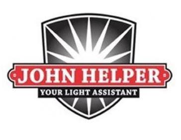 John Helper logo klein