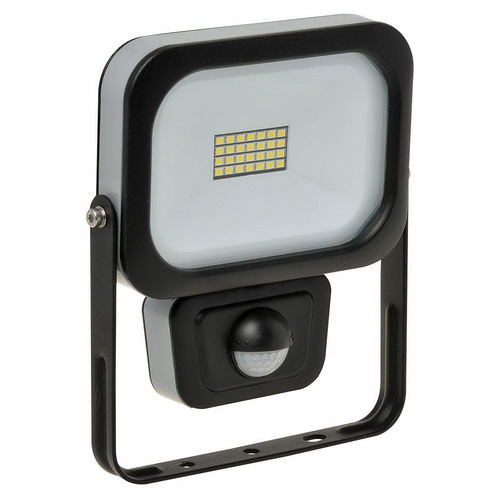 Nova SL410s slimline LED straler met sensor 10W 4000K