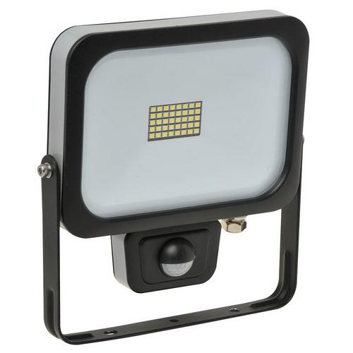 Nova SL420s slimline LED straler met sensor 20W 4000K