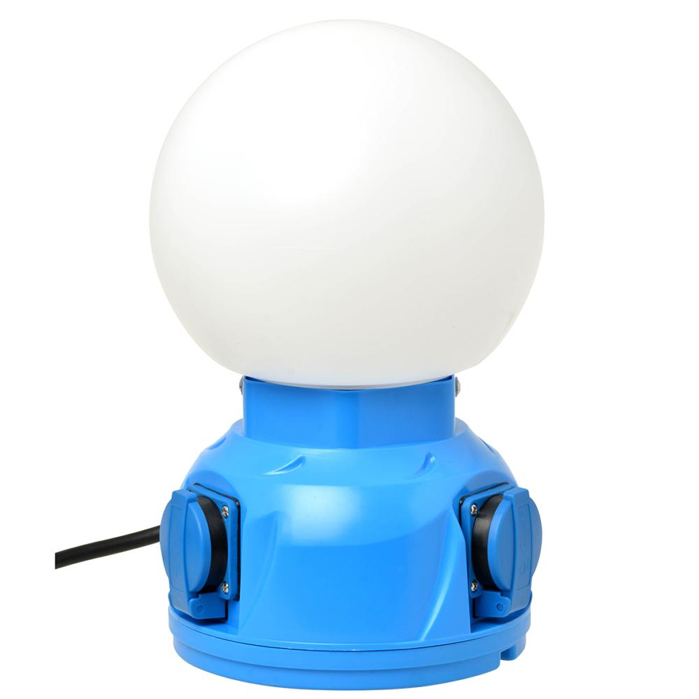 Werklamp LED bol model 28W 2700LM NOVA