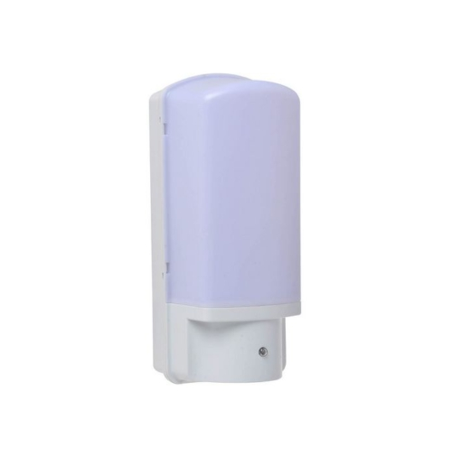 Big Bright Sens White wandarmatuur E27