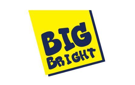 Big Bright logo