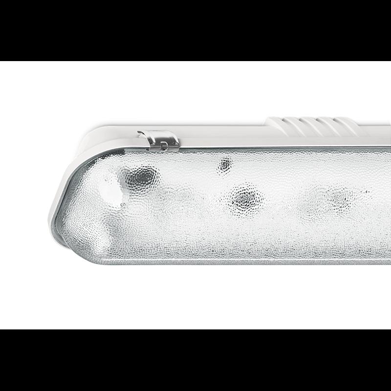 LED Armatuur Norton AXL 2x1200 leeg