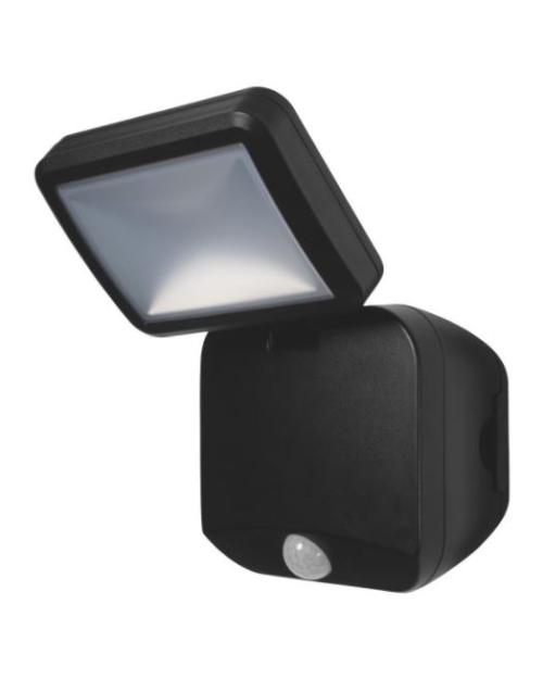 Ledvance Battery LED Spotlight Single zwart