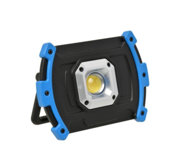 Nova LED werklamp oplaadbaar 10W 1000 Lumen_1