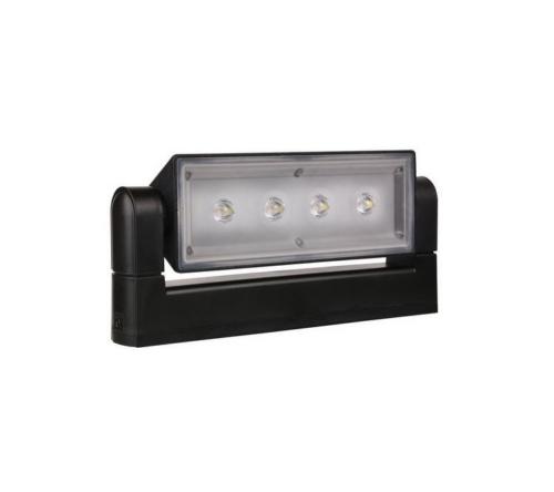 Nova WL12 LED wandlamp