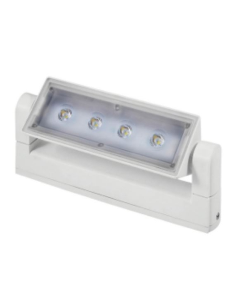 Nova WL14 LED wandlamp wit