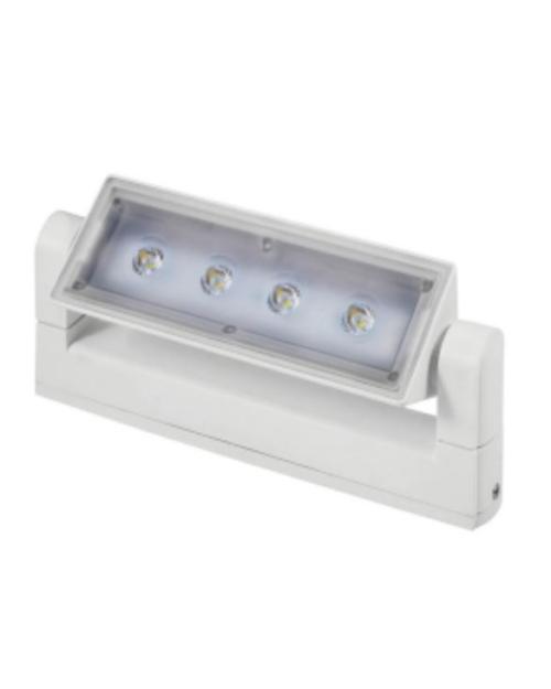 Nova WL14 LED wandlamp wit