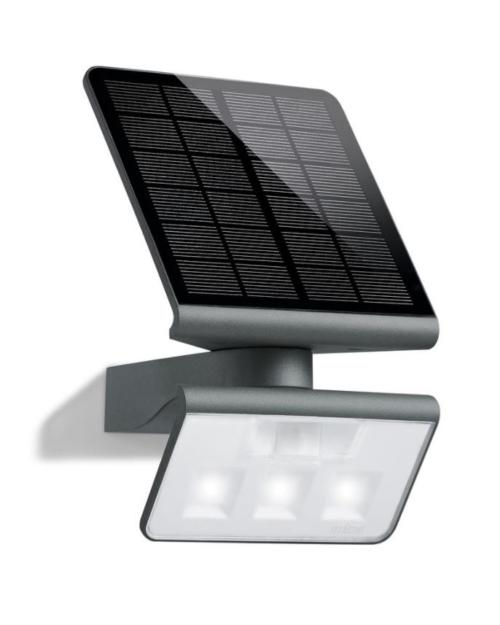 Steinel XSolar L-S LED buitenlamp op zonne-energie