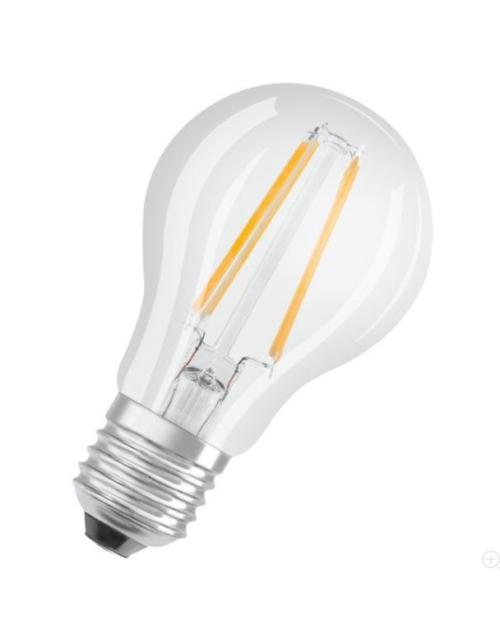 Ledvance LED Retrofit CLASSIC A 75 helder E27 2700K