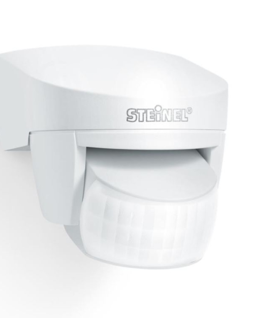 Steinel bewegingsmelder IS 2140 ECO wit