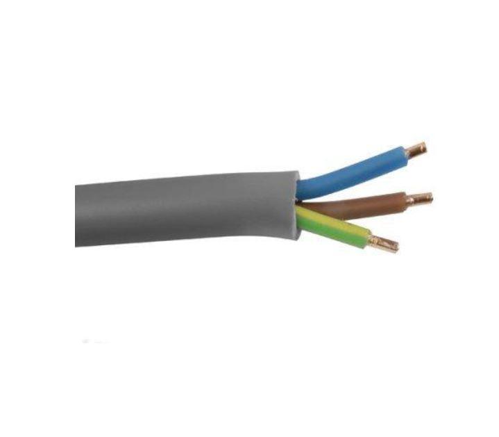 YMVK 3x2.5 installatiekabel