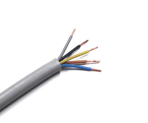 YMVK 5x2.5 installatiekabel