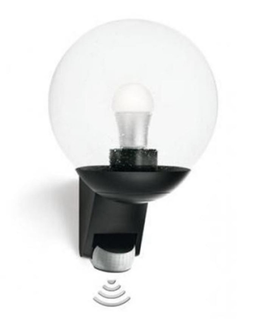 Steinel L 585 S sensor buitenlamp zwart_1
