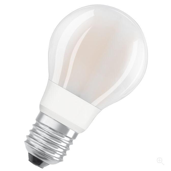 Ledvance LED Retrofit CLASSIC A 100 mat dim E27 2700K
