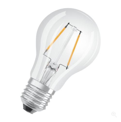 Ledvance LED Retrofit CLASSIC A 25 helder E27 2700K