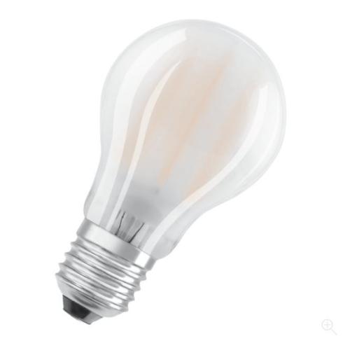Ledvance LED Retrofit CLASSIC A 40 mat E27 2700K