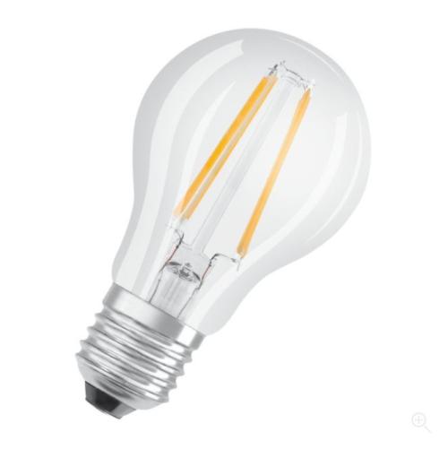 Ledvance LED Retrofit CLASSIC A 60 helder dim E27 2700K