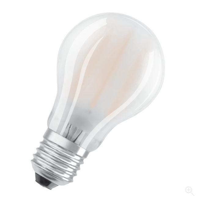 Ledvance LED Retrofit CLASSIC A 60 mat E27 2700K