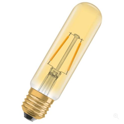 Ledvance Vintage 1906 LED TUBE20 E27 2000K