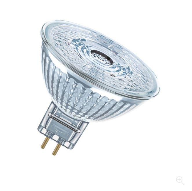 ledvance LED STAR MR1650 12V 8W 2700K