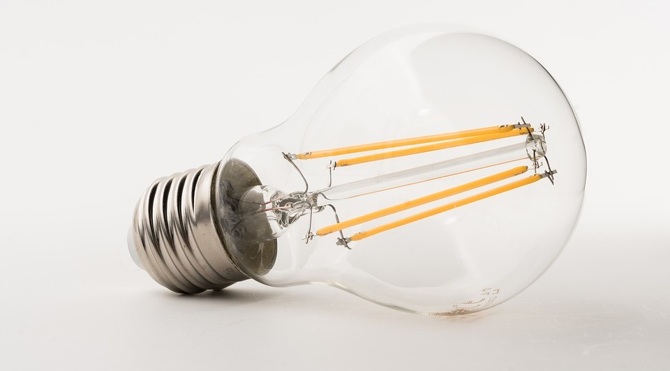 titelfoto voordelen led verlichting